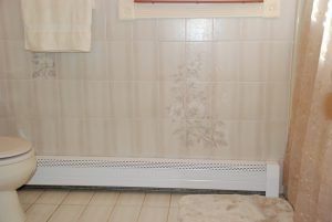 baseboard reconditioning