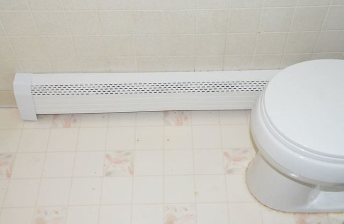 Heating System As An Easy Renovation